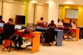 Co-Creation Hub, Ikeja