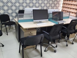 Co-Working Hub, Lagos