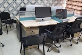 Co-Working Hub, Ikeja