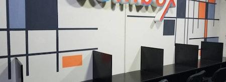 Coinbox Coworkspace