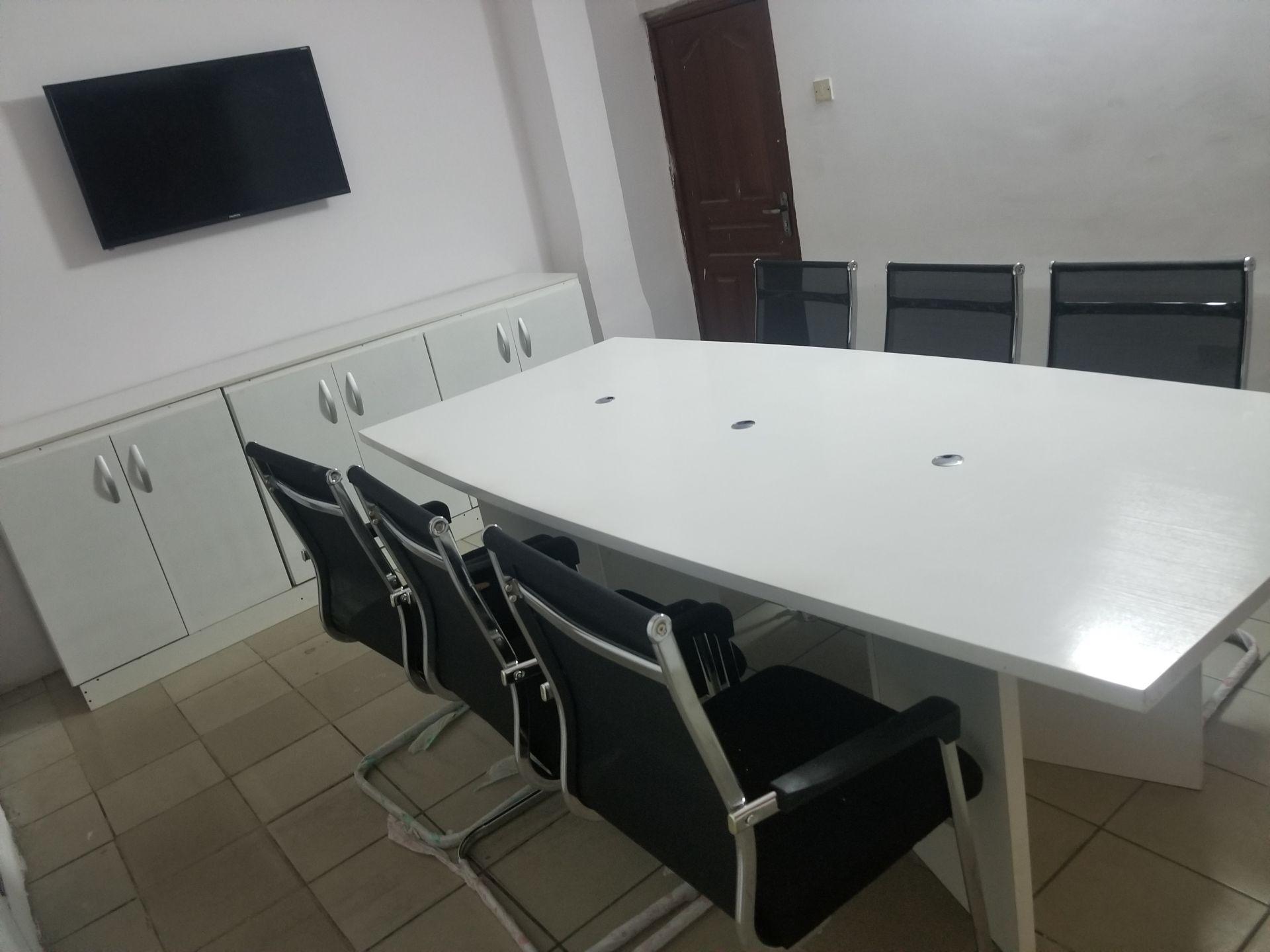 Cranfield Bizhub, Lagos