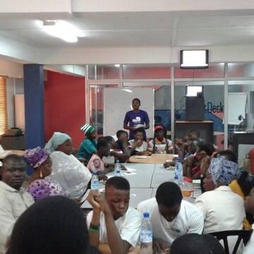 Fastlaunch Africa, Lagos