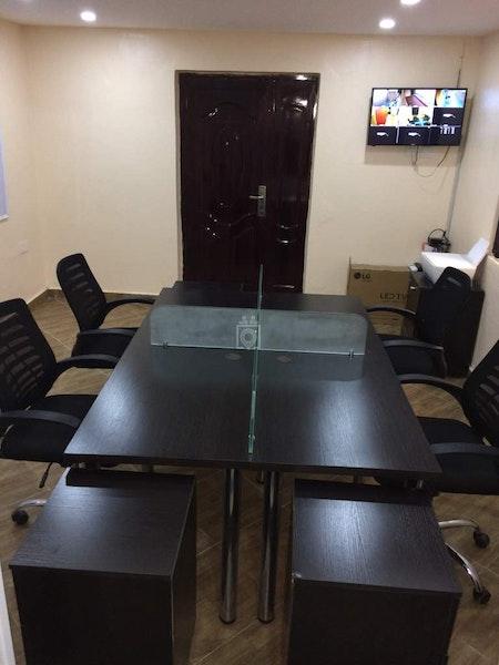 FODDS Coworking Hub, Lagos