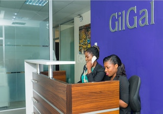 GilGal Office Suites image 2