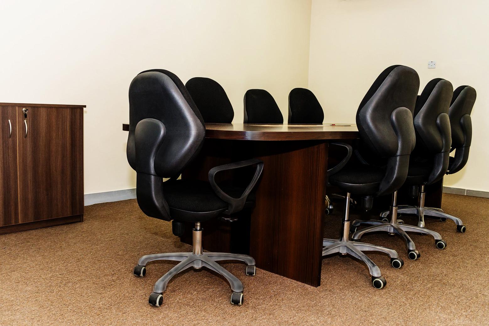 GilGal Office Suites, Lagos