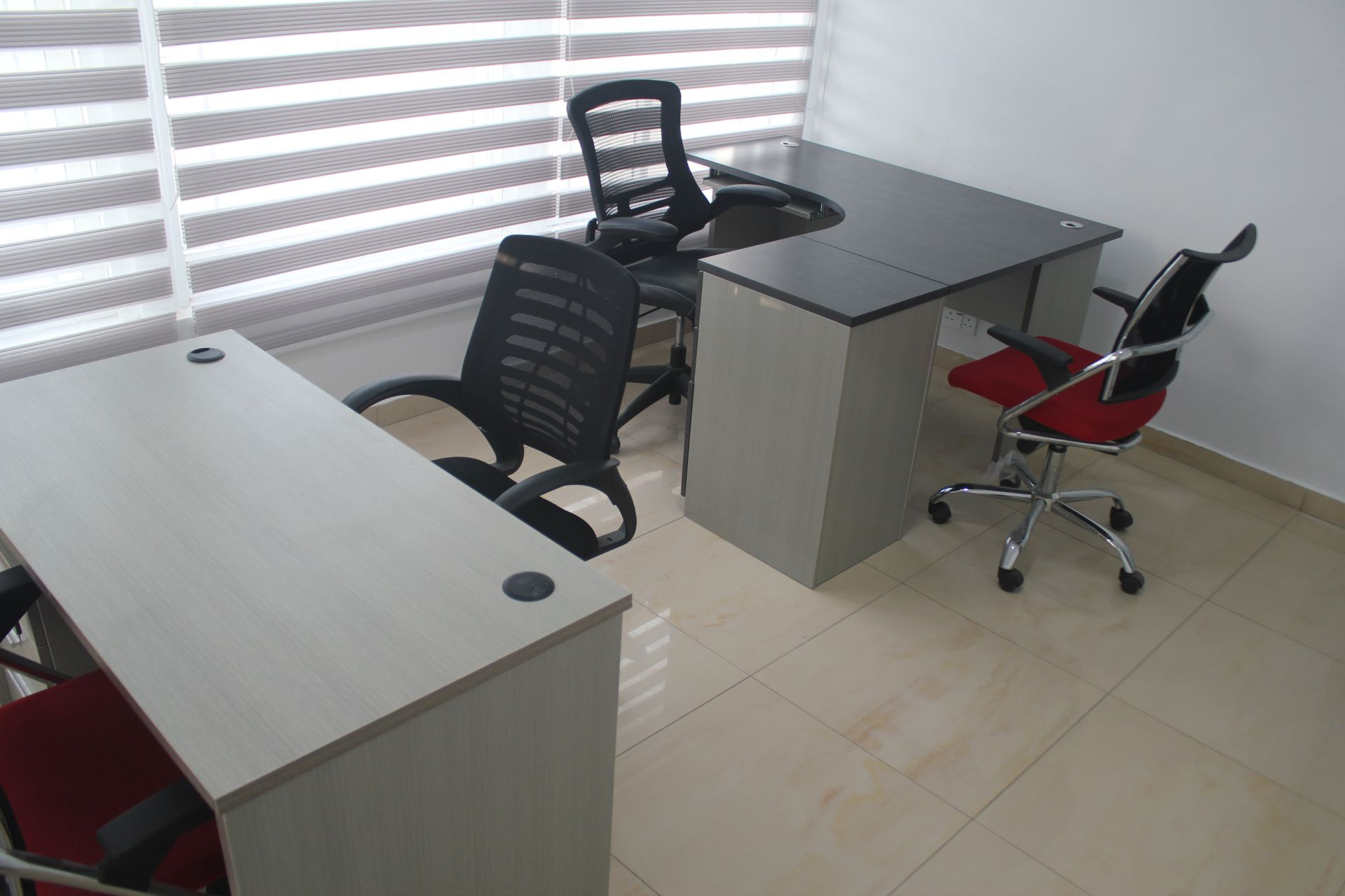Glendale Work, Lagos