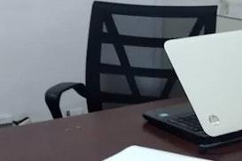 Goldville Virtual Hub, Lagos