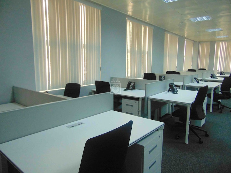 Horizons Offices Nigeria Limited, Lagos