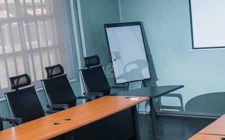 Hub Aspire, Lagos