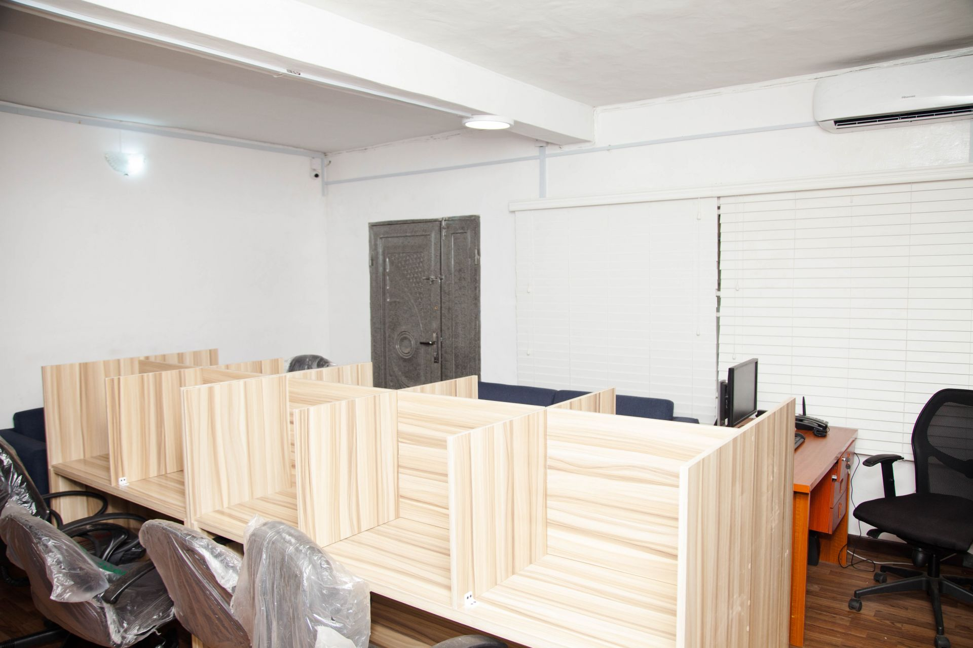 IDEA BOX, Lagos