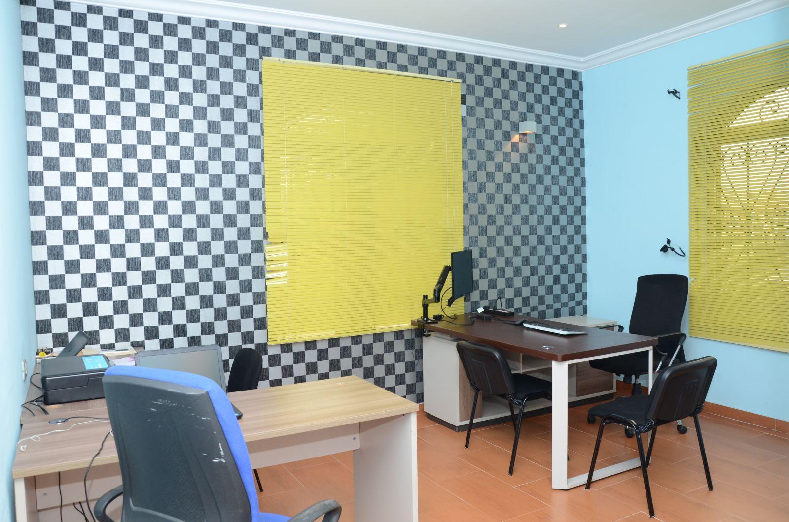 Innovation Centre Lekki, Lagos