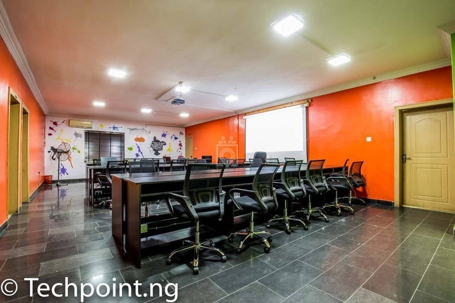 LeadSpace, Lagos