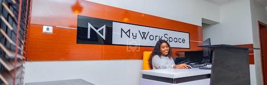 MyWorkSpace profile image