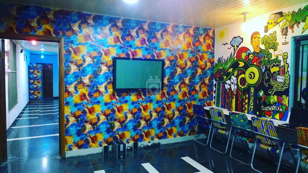 NICADEMIA HUB, Lagos