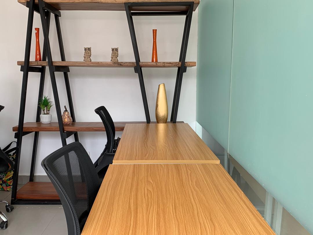 Office33, Lagos