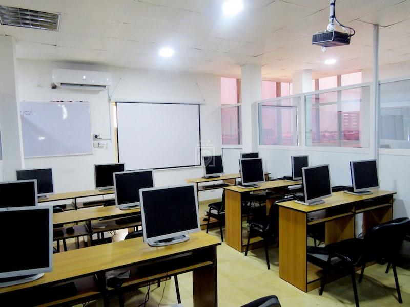 ParachTech Synergy Hub, Lagos