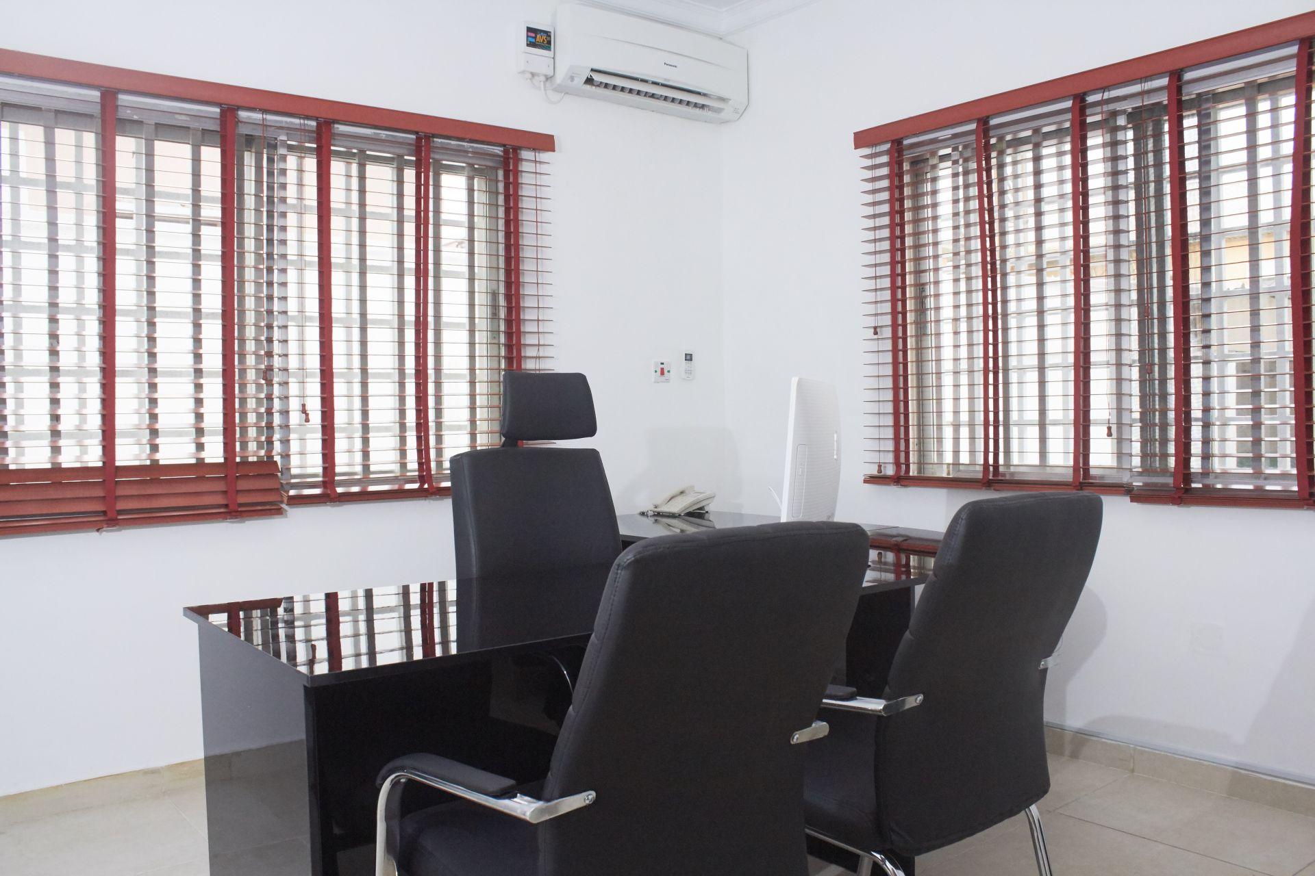 Premier Office, Lagos