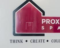 Proximity Space profile image