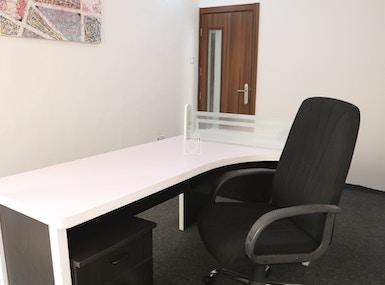REDahlia Workspaces image 5