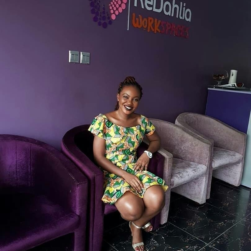 REDahlia Workspaces, Lagos