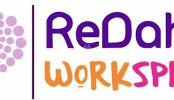 REDahlia Workspaces image 1