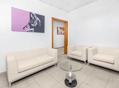 Regus - Lagos, Africa Reinsurance Building image 5