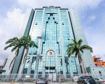 Regus - Lagos, Africa Reinsurance Building profile image