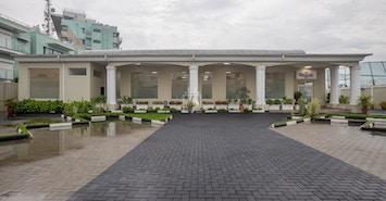 Regus - Lagos, Lekki Admiralty profile image