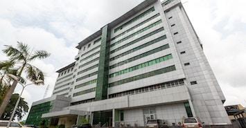 Regus - Lagos, Mulliner Towers profile image