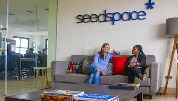 Seedspace Lagos image 1