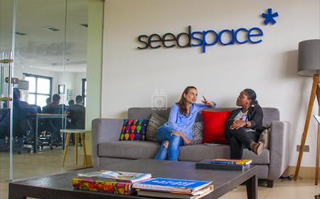 Seedspace Lagos, Lagos