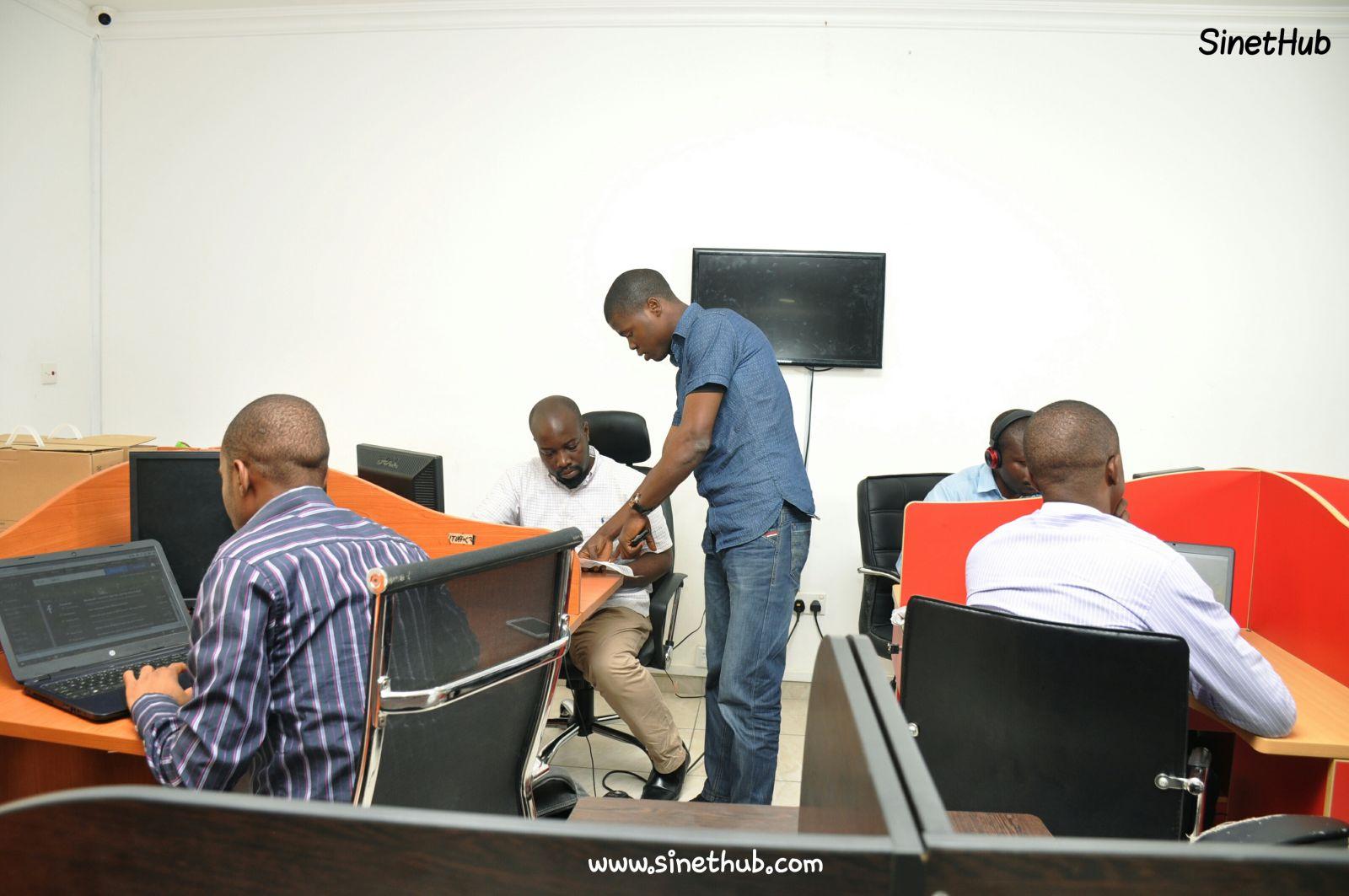 Sinet Hub, Lagos - Read Reviews & Book Online