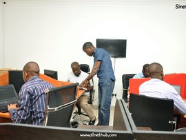Sinet Hub, Lagos