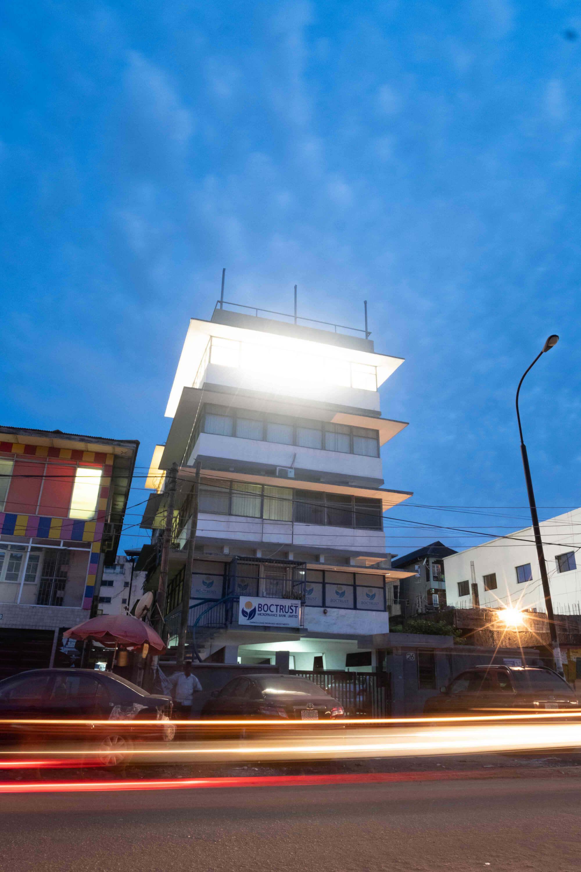 Studio Contra, Lagos