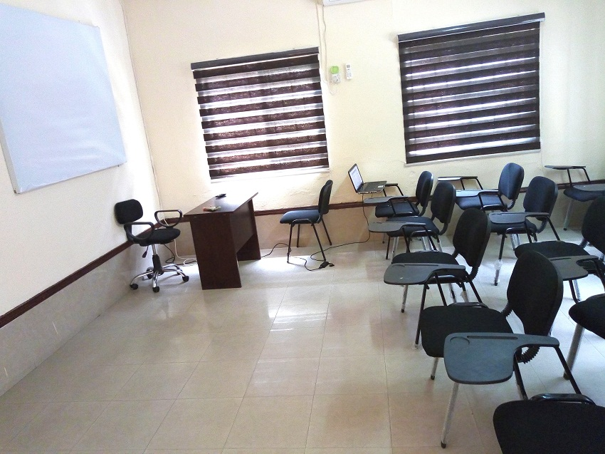 The Learning Center, Lagos