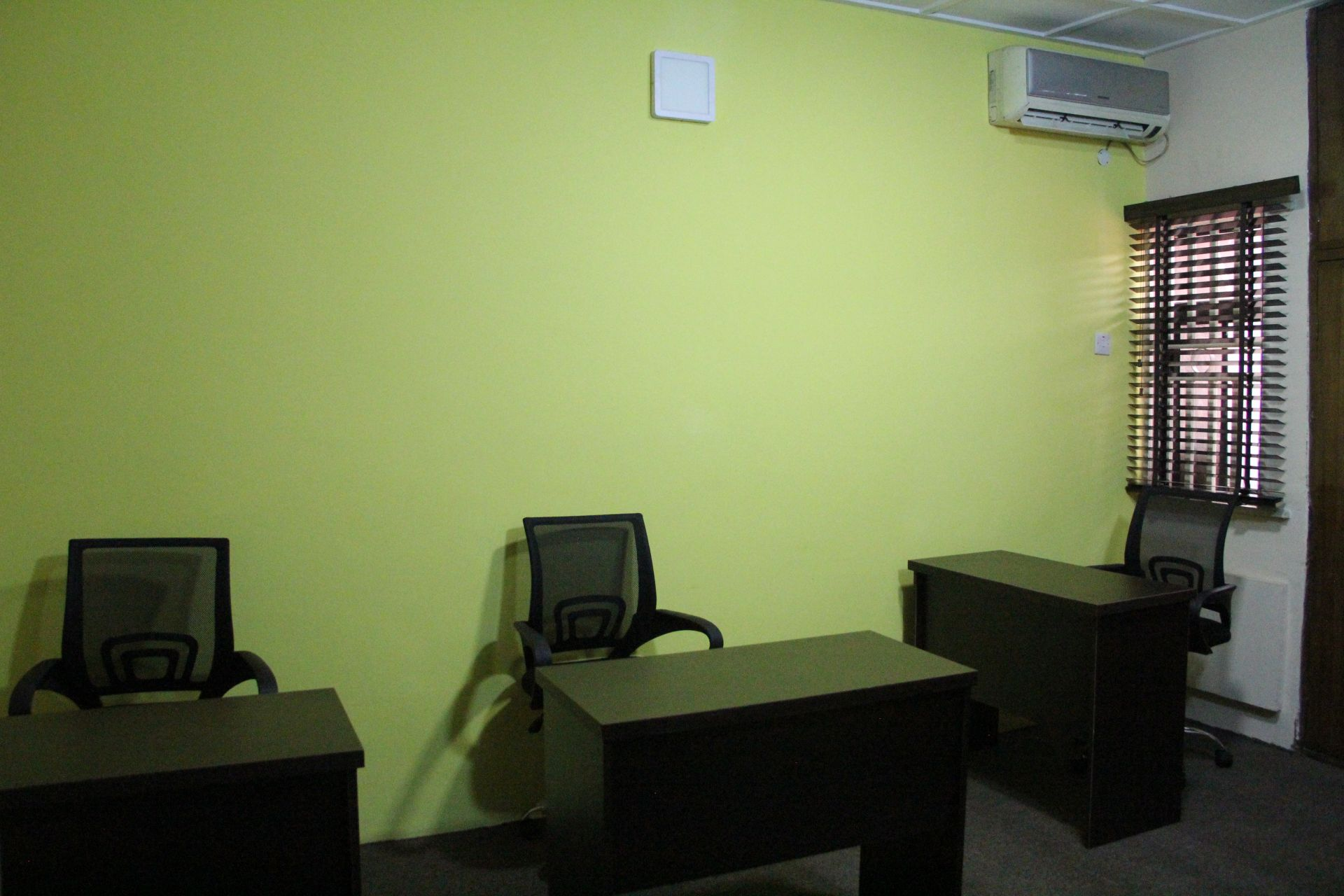 The Learning Hub, Lagos