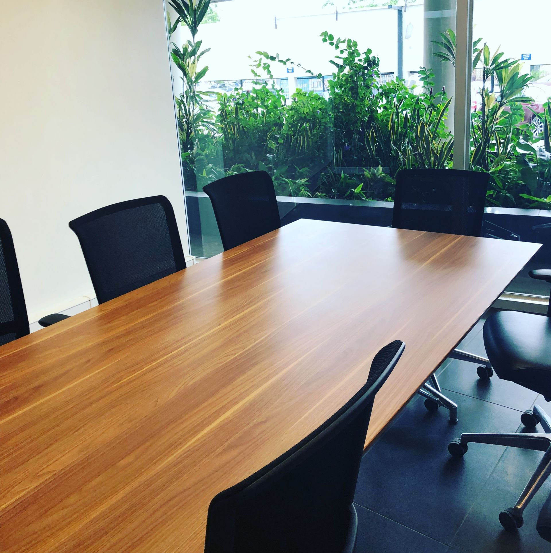 The Office, Lagos