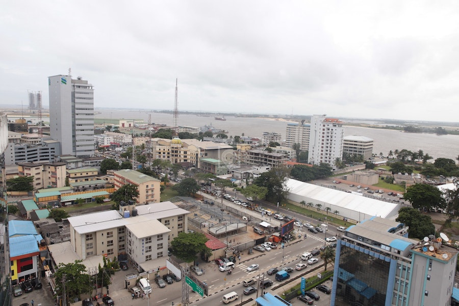 THE VIEW ON 12TH, Lagos