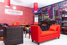 theBUNKer, Lagos