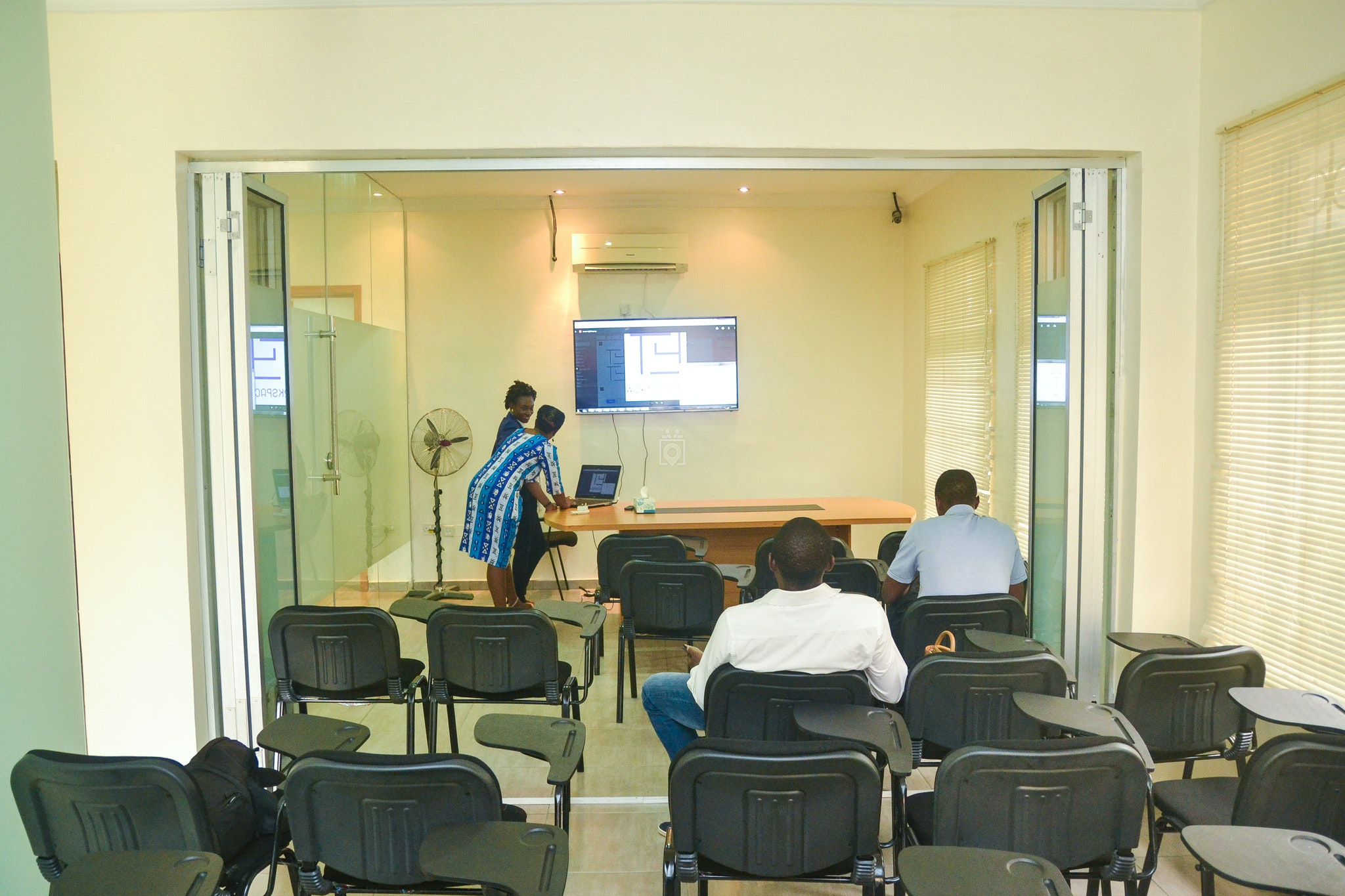 Image result for TY Workspace lagos images