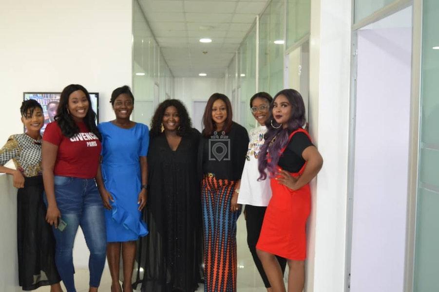 Virtual Hub, Lagos