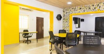 Workcentral Nigeria profile image