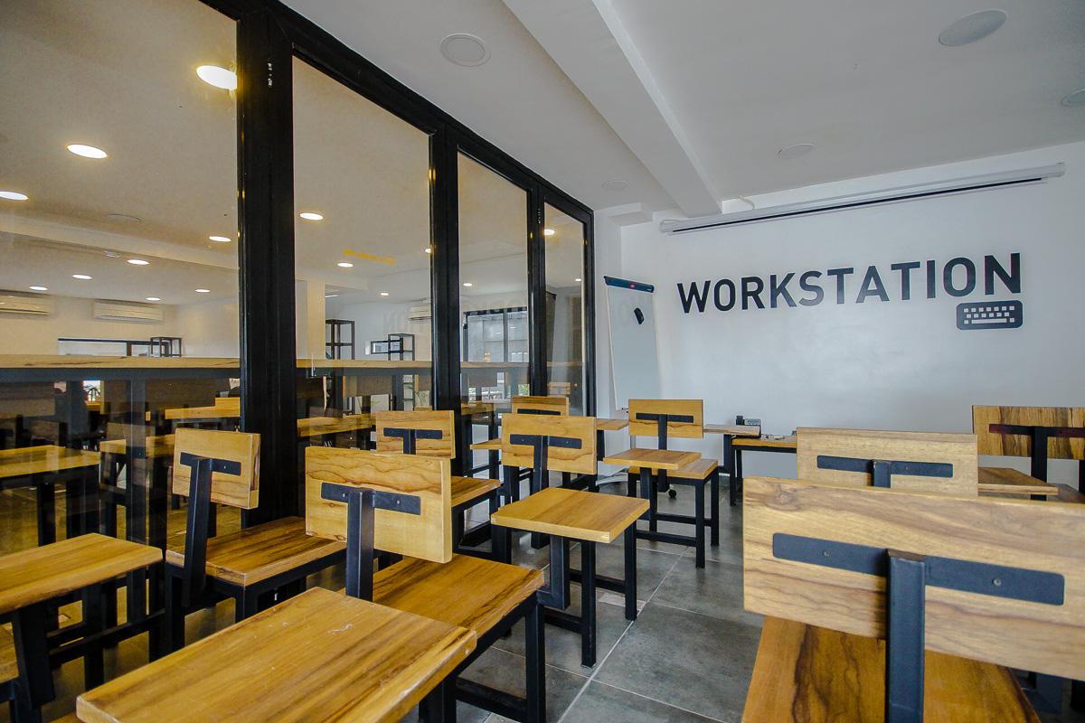 Workstation Bar Beach, Lagos - Book Online - Coworker