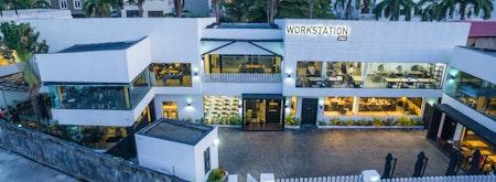 Workstation Bar Beach