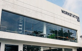 Workstation Nigeria, Lagos