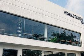 Workstation Nigeria, Ikeja