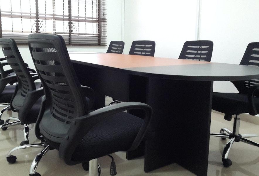 Deskyard Coworking space in Lagos - Techgyst
