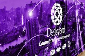 Deskyard, Lagos