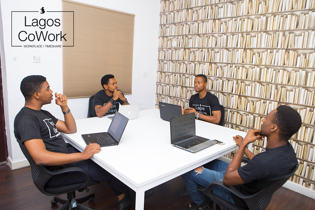 Lagos Cowork, Lekki