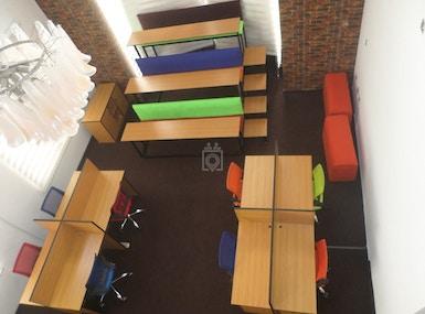 Sarepta's U-work Hub image 4